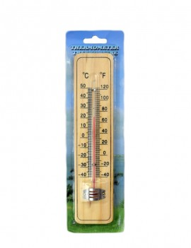 Internal Wood Thermometer