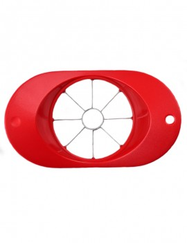Apple cutter - red